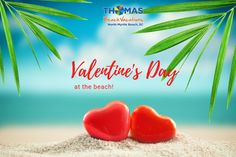 Don't stay at home this Valentine's Day! Take you sweetheart on a romantic getaway in North Myrtle Beach and save! Myrtle Beach Golf, Myrtle Beach Vacation Rentals, North Myrtle Beach, Romantic Getaway, Valentines, Valentine's Day Diy, Valantine Day, Valentine Craft, Valentine's Day