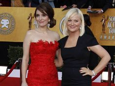 Tina Fey and Amy Poahler will be hosting the 70th annual Golden Globe Awards. With the spark of the award season, many of the latest fashion trends are established through celebrities. Also both Tina Fey and Amy Poehler have been increasingly popular within the past five years