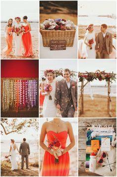 Cool Summer Camp Wedding | Nessa K Photography | Bridal Musings Wedding Blog