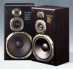 DIATONE DS-77EX (1985)