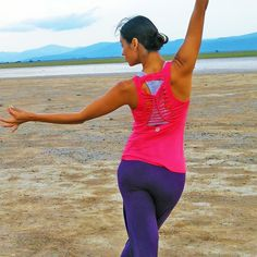 The Mariposa Blouse by Uranta Mindful Clothing is an active wear tank top with hand cut detail on the back. Made in Mexico from upcylced fabrics. It comes in many fun colours. Put it on this summer! Yoga Outfits, Yoga Clothing, Best Yoga, Mindful, Casual Wear, Active Wear, Mexico, Fabrics, Bodysuit