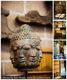 Go check out the Kodo Arts Japanese Antiques show, last weekend open, part of the Nevada County Open Studios Tour, photos by Erin Thiem/Outside Inn