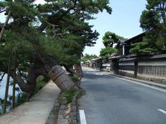 松江 Matsue, Shimane Japan