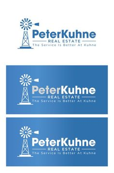 Create an AWESOME Real Estate Logo! by anukreative