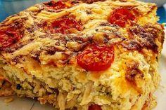 11 receitas deliciosas e sem carboidrato para matar a fome