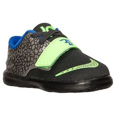 Boys' Toddler Nike Air KD 7 Basketball Shoes - 669943 030 | Finish Line