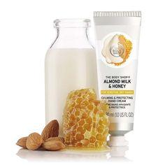 Almond Milk & Honey Hand Cream 1.0 FL OZ