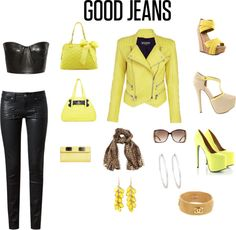 """""""Jeans that are fly"""" by iciesmith on Polyvore"""
