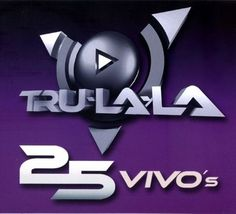 """CD """"25 vivo's"""", disco grabado en 2009 en el 25º aniversario de Trulala, en la Sociedad Belgrano. Contiene además 3 tracks inéditos en estudio. Segundo disco con la formación actual de cantantes... David, César y Neno"""