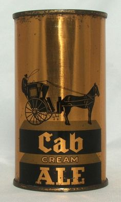 Cab Cream Ale - Steel Canvas