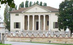 Andrea Palladio-Villa Badoer-Front - Andrea Palladio - Wikimedia Commons