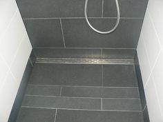 Easy Drain | Multi | Linear Shower Drain | Centre-5 grate - The Easy ...