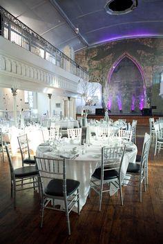 beautiful table settings at berkeley events Diy Wedding, Wedding Venues, Wedding Ideas, Beautiful Table Settings, Toronto Wedding Photographer, Amazing Weddings, Creative Director, Portrait Photographers, Ontario