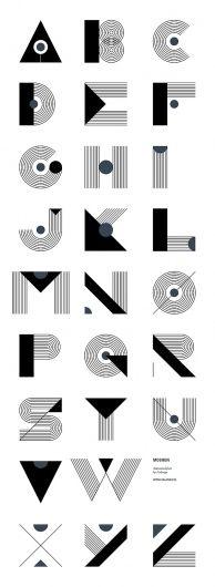 tipografia · typography