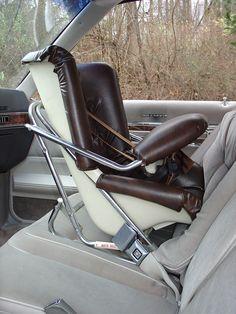 Baby Car Seats For Bucket Seats