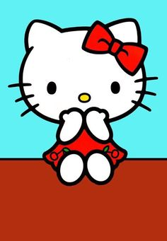 "nkoangel-hellokitty: ""Kisses For You """