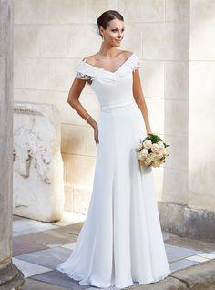 Suknia Ślubna Margarett - Fiore
