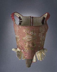 1750-1760  Muson Arlaten