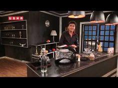Chef Vikas prepares Roasted Sweet Potatoes with Fennel & Lemon - YouTube
