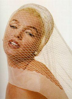 Marilyn Monroe by Bert Stern - 1962