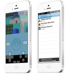 Состоялся релиз NDS4iOS – эмулятора Nintendo DS для iPhone и iPad | Блог сайта macuser.ua. Интересные новости мира Apple, приложений для iPhone и iPad в App Store, новинки гаджетов, креативные решения, скидки и обзоры техники.