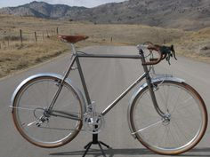 Rene Herse Bicycles