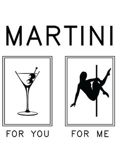 "Pole dance trick ""Martini"" by ala-koala - martini girl - pole dancing shirts - pole fitness outfits and quotes Pole Dancing Quotes, Pole Dancing Fitness, Dance Quotes, Pole Fitness Moves, Pole Dance Moves, Dance Tips, Dance Choreography, Dance Memes, Dance Humor"