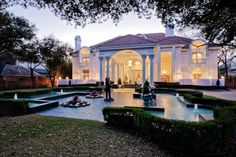Mary Kay House Hits The Market For $3.3 Million (PHOTOS)