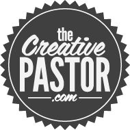 The Creative Pastor. GREAT resource for ministries. Artwork, backgrounds, videos, etc. LOVE IT.