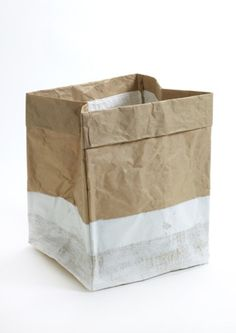 Storage Bag Feeling via Magasin19. Click on the image to see more!