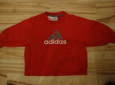 Adidas Sweater Gr.98