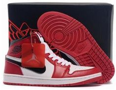 """ae1900805a Find Air Jordans 1 High """"Chicago"""" Shoes For Sale Online online or in  Pumarihanna. Shop Top Brands and the latest styles Air Jordans 1 High  """"Chicago"""" Shoes ..."""