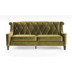 I am in love with this sofa. I'm looking at a custom build, but this is definitely one to think about.