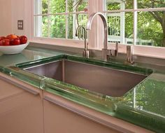 Image of: Types of Kitchen Countertops