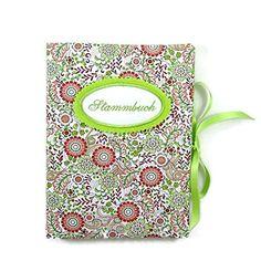 Sammelmappe DIN A5 - Stammbuch Blumen grün-orange-weiß - ... http://www.amazon.de/dp/B01FAWX1LM/ref=cm_sw_r_pi_dp_UPFlxb0TD15G0