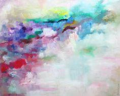 Bright development, Oil painting by Elisaveta Sivas | Artfinder