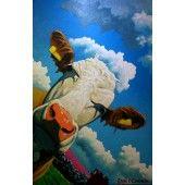 Peek a boo! Framed Art Prints, Fine Art Prints, Irish, Paintings, Artists, Animals, Beautiful, Ideas, Animales