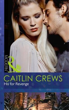 """Read """"His for Revenge (Mills & Boon Modern) (Vows of Convenience, Book by Caitlin Crews available from Rakuten Kobo. The marriage game… Walking down the aisle towards striking but cold CEO Chase Whitaker was never meant to be Zara Elliot. Revenge, My Books, Audiobooks, This Book, Crane, Free Apps, Zara, Amazon, Collection"""