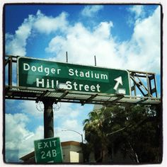 Love my LA Dodgers!!!