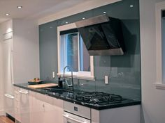 Plexiglass Backsplash Google Search