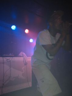 Top 5 shows ive seen... Fashawn kills everything he does