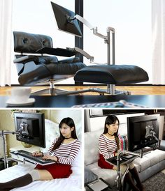 the easy chair mount i have never used this mount but it looks like it will go under most. Black Bedroom Furniture Sets. Home Design Ideas