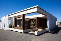 Tour the sustainable dream house that won the 2013 Solar Decathlon - Salon.com
