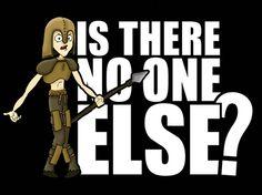Doraleous and Associates - No One Else t-shirt