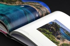 #Elba fotografata da Roberto Ridi #Arte #Typography #Cataloghi #GraphicDesign #Photography #Fotografia #PhotoBook #Editorial #Design