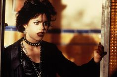 22 of the most important goths in pop culture
