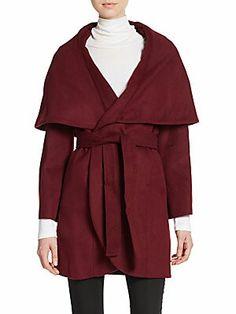 Tahari  coat