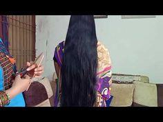 Extreme Long Hair Cut At Home।। - YouTube Long Hair Cuts, Long Hair Styles, Best Long Haircuts, Water Spray, Youtube, Long Hair, Long Hairstyle, Styles For Long Hair, Long Haircuts