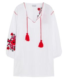 The 8 Cutest Beach Cover-Ups to Buy This Summer - SENSI STUDIO from InStyle.com
