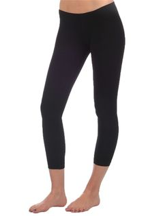 Hard Tail Cropped Legging $55